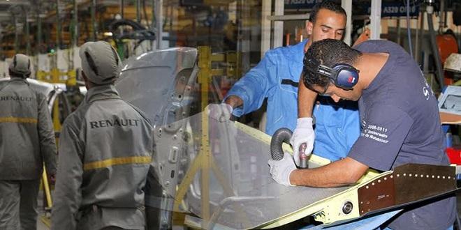 Automobile : Le sourcing en hausse