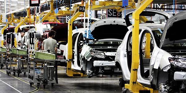 Automobile: Plus de 35 milliards de DH à l'export à fin mai