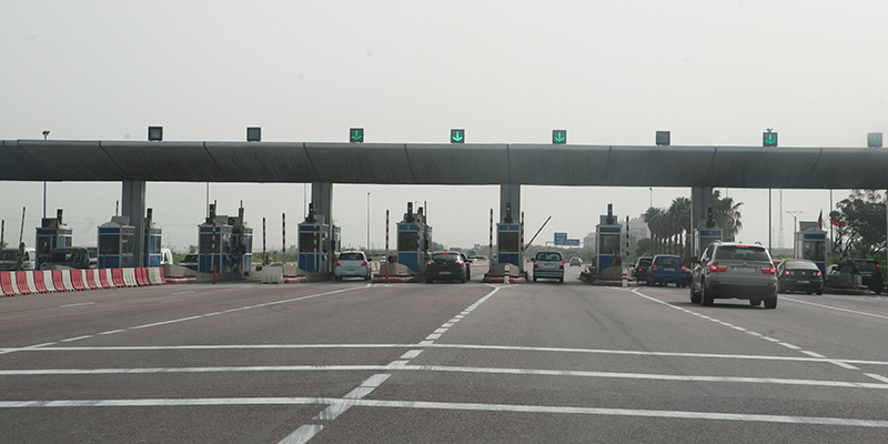 Autoroute Rabat-Oujda: La circulation interrompue sur un tronçon
