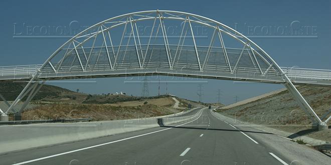770 millions de DH pour l'autoroute de contournement du Grand Agadir