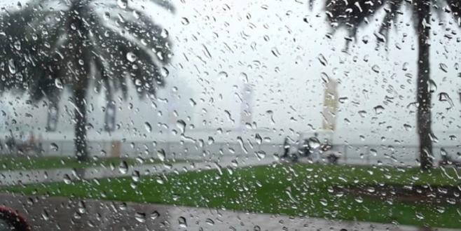 Météo: Des averses orageuses dans plusieurs régions
