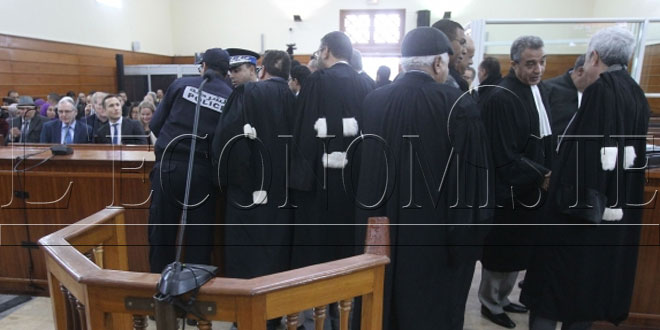 Casablanca : Les avocats s'allient à la Conservation foncière