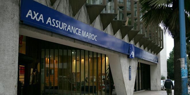Une première pour AXA Assurance Maroc