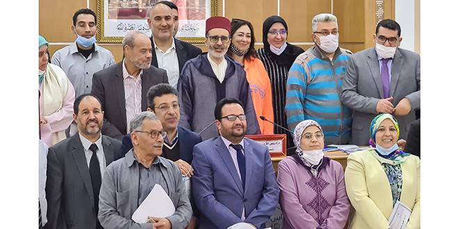 Fès: Le maire El Azami fait ses adieux