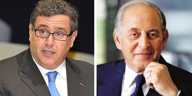 Forbes : Akhannouch et Benjelloun, les deux seuls Marocains