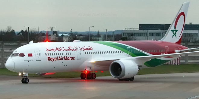 290 Marocains bloqués au Canada rapatriés