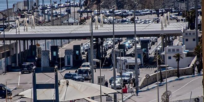 Sebta : Un nouveau parking pour désengorger la frontière