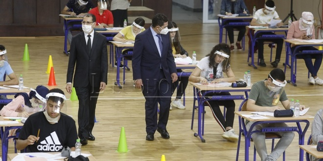 Baccalauréat: L'académie de Rabat en tête au niveau national