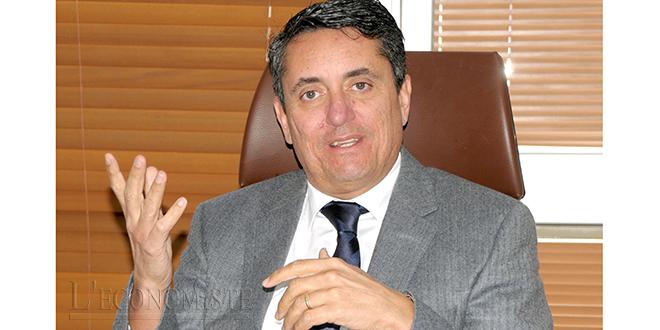 Bachir Baddou élu au Comité exécutif de la GFIA