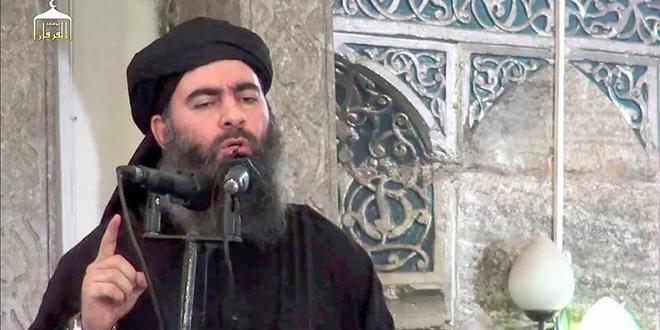 Al-Baghdadi serait mort dans un raid