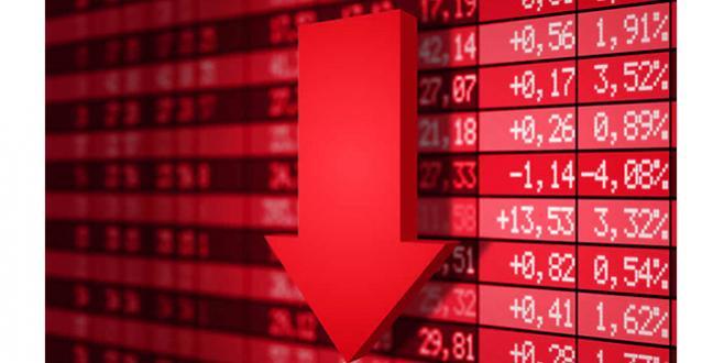 Les bourses européennes plongent encore