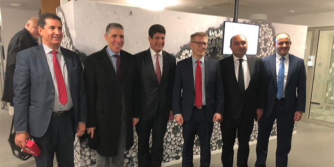 Business Finland ouvrira une représentation à Casablanca