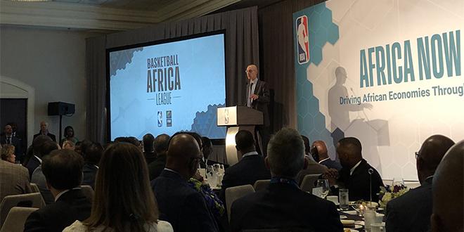 Rabat retenue pour le Basketball Africa League