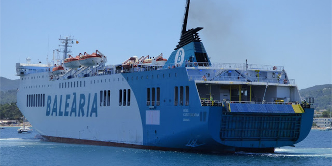 TangerMed : La liaison avec Malaga peine à décoller