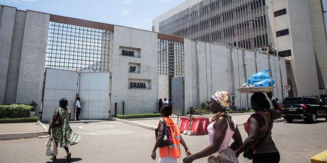 Le Ghana compte émettre une monnaie numérique