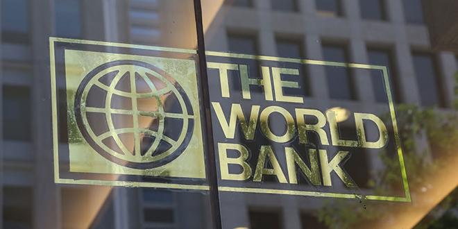 Croissance : Les nouvelles projections de la Banque mondiale