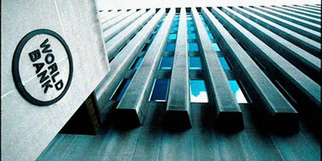 Economie : la BM prévoit une accélération de la croissance