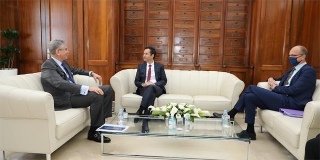 La Banque mondiale prête à renforcer son soutien au Maroc