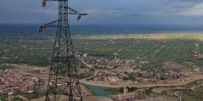 Béni Mellal-Khénifra: 10 milliards de DH d'investissements validés en 2020