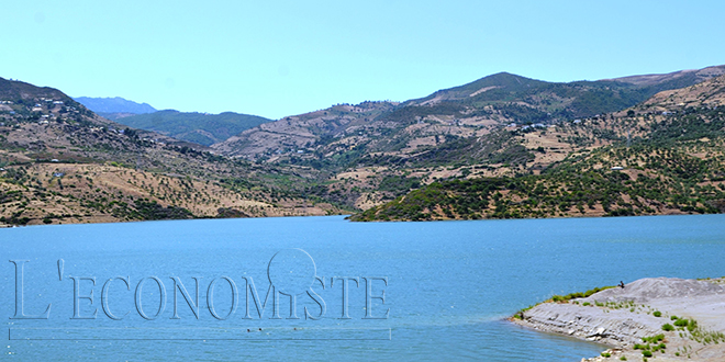 Sebou: Dix nouveaux barrages dans les trente prochaines années