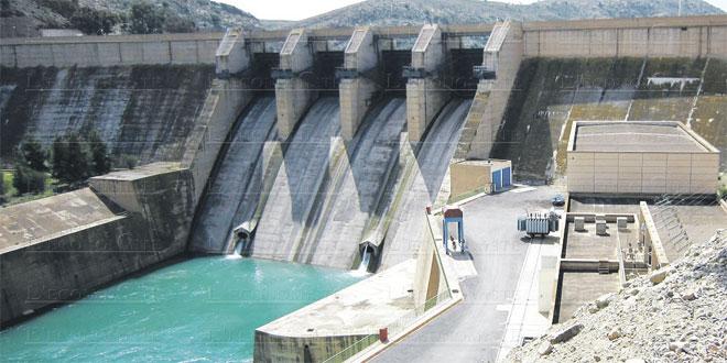 Nador: La capacité du barrage Mohammed V sera quadruplée