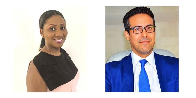 Banque Atlantique Sénégal: Une DG et un DGA nommés