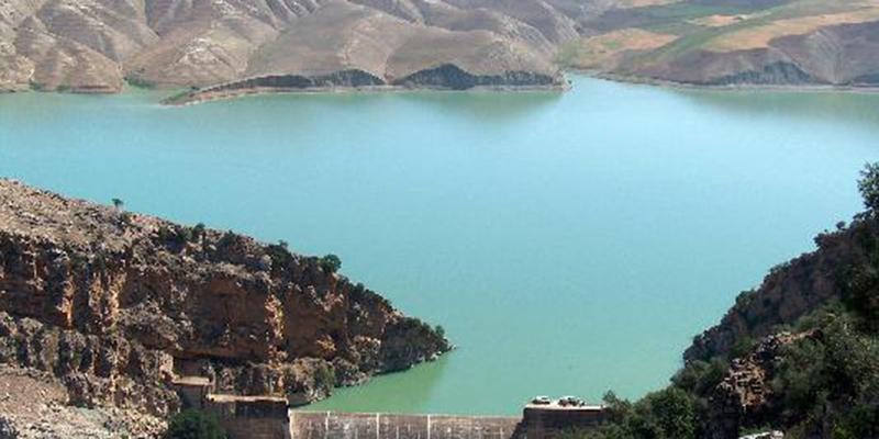 Bassin hydraulique-Sebou : taux de remplissage de 74%