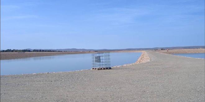 100 millions de DH pour l'alimentation artificielle du bassin de Souss-Massa