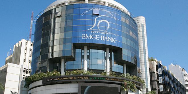 BMCE BoA : Le bénéfice progresse