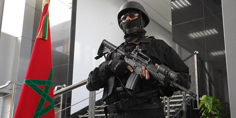 ALERTE / Terrorisme : Nouveau coup de filet du BCIJ
