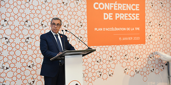 BCP dévoile son plan d'accélération de la TPE