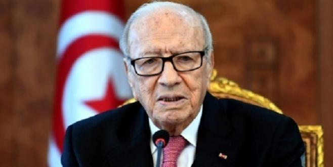 Tunisie : Essebsi renonce à un 2e mandat
