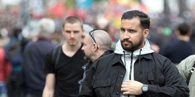 France: garde à vue d'Alexandre Benalla prolongée