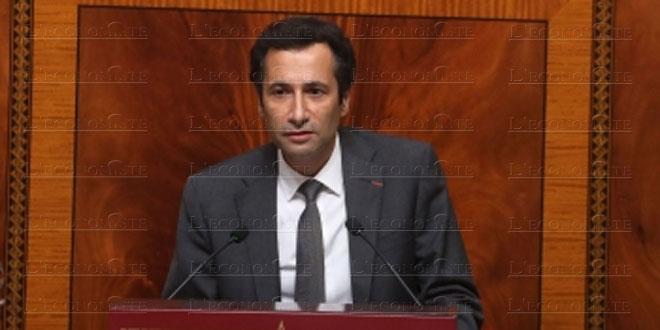 PLF 2021: Benchaâboun devant les commissions des finances
