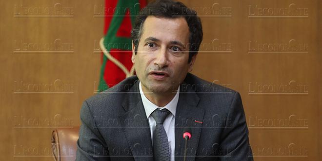 Benchaaboun préside le Conseil d'administration de la CMR