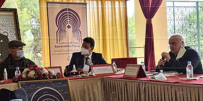 """Association Fès-Saïss : """"Le Sahara est un territoire marocain"""""""