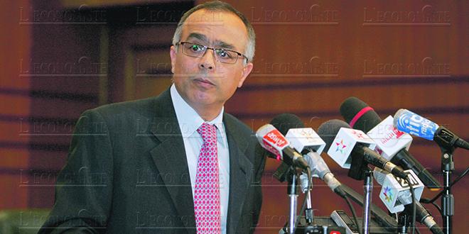 Parlement: Présentation du rapport général sur le NMD aujourd'hui