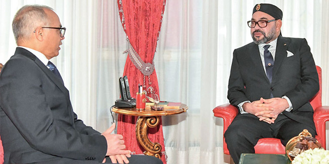 CSMD : points clés de l'allocution du président
