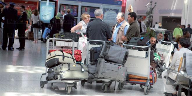 Aéroport Mohammed V: Une nouvelle protestation s'annonce