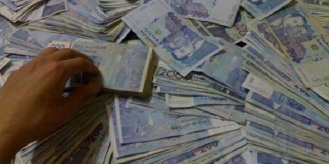 Fausse monnaie : Ça augmente, mais …