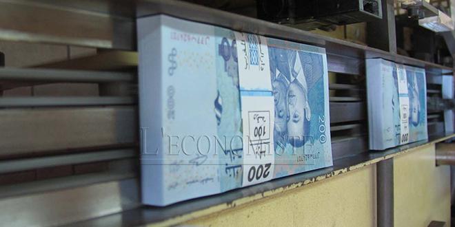 Banques: amélioration de la position de change