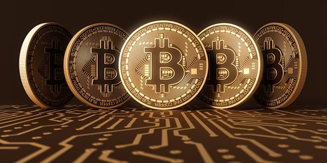 Une première, le bitcoin franchit le seuil de 50.000 dollars