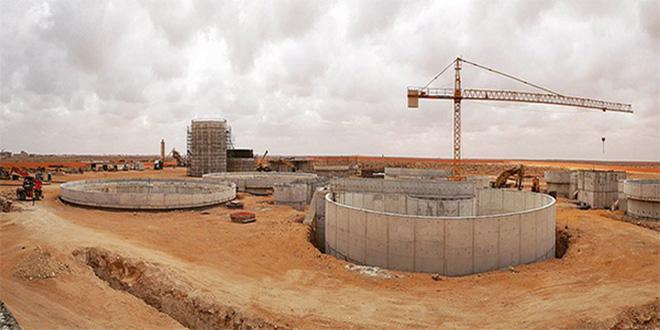 Eaux usées : Biwater décroche un nouveau contrat à Laâyoune