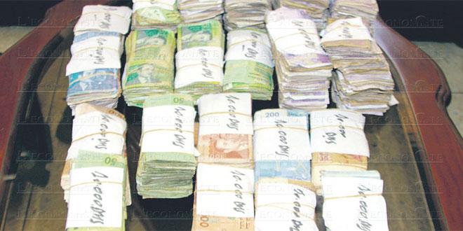 Blanchiment de capitaux/ Financement du terrorisme: L'UTRF dresse le bilan
