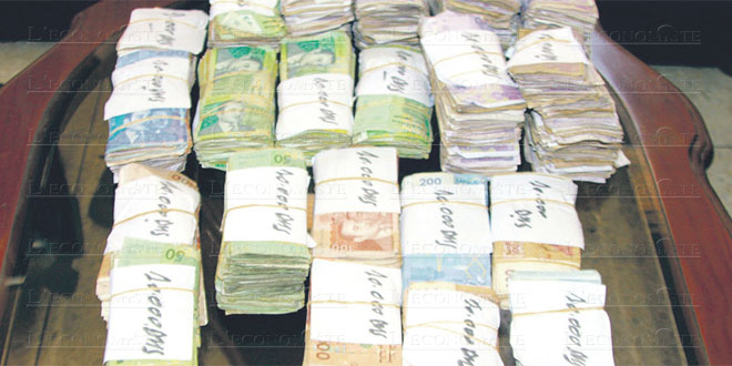 Blanchiment d'argent/ Financement du terrorisme: Le rappel à l'ordre du ministère public