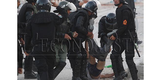 Al Hoceima : Enquête sur la grave blessure d'un manifestant