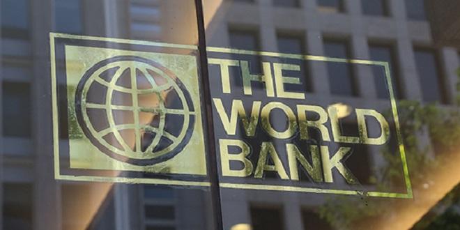 Croissance : La Banque mondiale table sur 2,9%