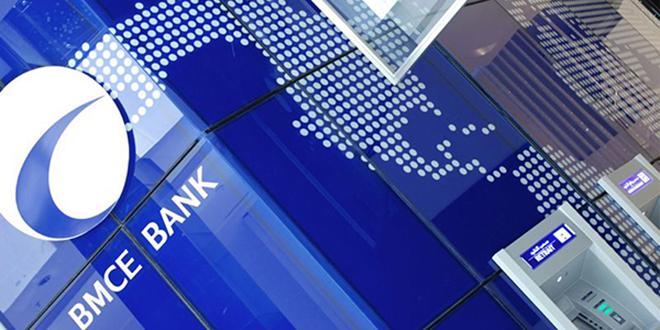 BMCE Bank : Révision du taux facial des obligations