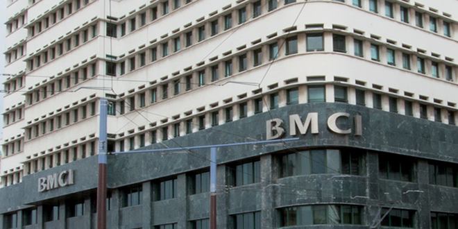 Le groupe BMCI contribue au fonds Covid19