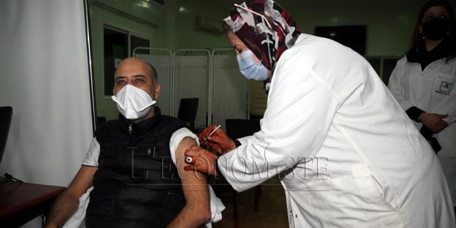 Covid19: La vaccination élargie aux 60-64 ans